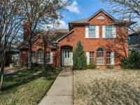 Beautiful 4 bedroom in a great location is ready for