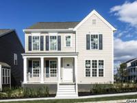 Move into a brand new, single family home in Arcona