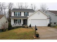 Beautiful 2 story home in a quiet neighborhood in
