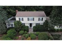 Classic Twin Ridge Colonial with new custom kitchen and