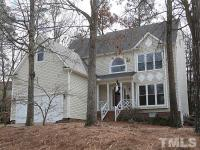 Beautiful transitional home near the Cary YMCA is MOVE