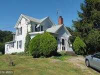 Short sale approved / *this country house is an 1840+/-