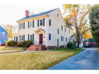 Lovely renovated 2-story Colonial home in highly sought