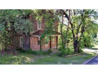 Property sits on 5.3 acres of land in Harwinton.