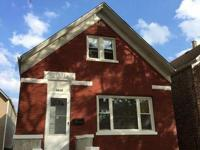 Newly remodeled 4-bedroom 2-bath solid brick single