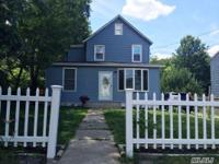 You'll Love This Charming, Updated Colonal- 4 Br's, 2