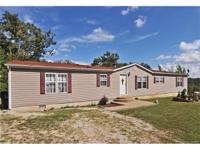 Attractive Desoto Ranch style home w/ lots of curb