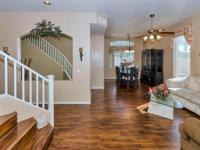 This spacious move in ready 2 story home is a must see