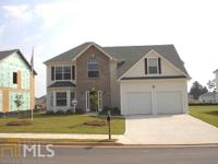 Move In Ready! Home features formal living, formal