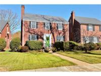 You will LOVE this well appointed 4 bed 2.5 bath