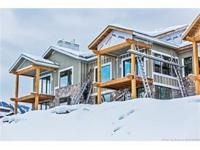 Mountain Modern Contemporary development located at the