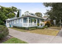 1925 bungalow on a quaint tree lined street nestled