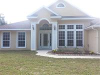 Open floor plan - 4 bedroom 2 bath split plan with