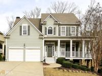 Stunning 2-Story Williamscraft Traditional Home With