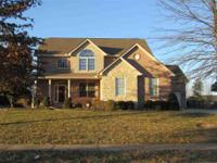 Gorgeous custom home in Arborwood subdivision. Large,