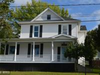 WOW Totally Renovated two story home in Strasburg. 4