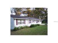 Glenwwood/Deleon Springs area. Single family home,