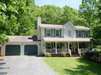 Outstanding Country Classic Colonial newly remodeled,