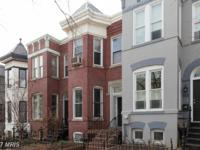Classic 3bd Capitol Hill Victorian in historic district