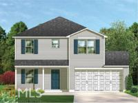 Celebration Series 1709-B NEW two story garage home!