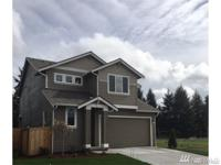 4 bed, 2.5 bath open concept home. Features include 9