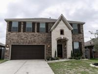 Gorgeous custom 4 bedroom, 2.5 bath home with game