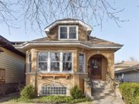 Recently renovated brick bungalow with tons of