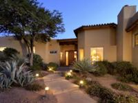 Outstanding and recently remodeled southwestern in