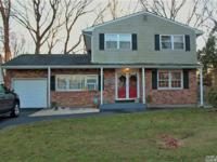Nice Large Colonial, Master Bdrm Has Walk In Closet, 3