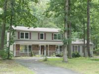 Looking for a large home in Jackson Township?--Your