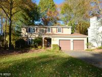 Great Price Reduction!!! This great 4 br. 2.5 bath