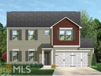 Celebration Series 2007-A NEW two story garage home!
