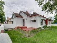 This Vintage home is remodeled and is move in ready!