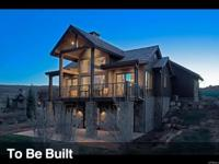 This Juniper Cabin sets the standard for luxurious