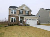 Beautiful New Ryan Home in Fort Scott without having to