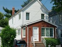 Newly Renovated, Charming Colonial Features