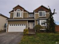 Wow! Great 2 story home in desirable area ready for you
