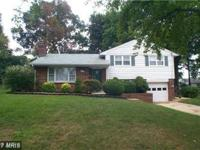 Excellent house in the heart of Annandale!!!. 4BR 2BA ,
