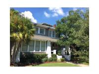 Completely updated Historic Hyde Park home located just