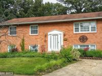 Nice cared for Brick home located on a cul-de-sac in