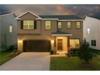 New & Pristine 2-Story Cumberland Model Home is a rare