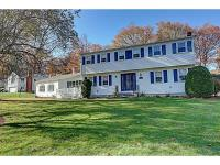 Stately 4 bed 2 1/2 bath custom Colonial. Newer