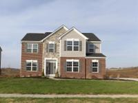 Brand new Energy Star Home by Arlinghaus Builders. This