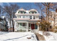 Excellent opportunity to own a Scoville designed West