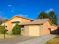 Nice 4 bedroom, 2 bath home with attached 1 car garage