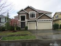 Beautiful craftsman style house features 4 bedroom, 3.5