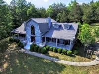Private gated north ga mountain estate! This 4