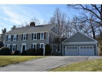 Located in One Leominster's Finest Neighborhoods! The