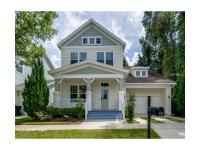 This lovely David Weekly Craftsman style home is