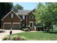 Waterfront in kings charter!! You'll love this brick